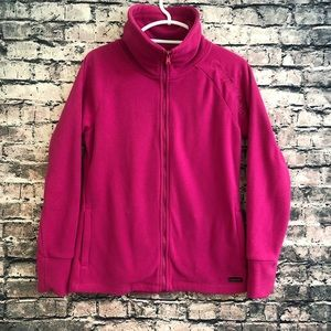 Pink Calvin Klein Sweater in Women's Medium